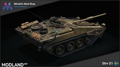 Mirukii's Strv S1 Remodel [1.5.1.0], 2 photo